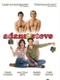 亚当和斯蒂文