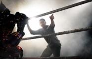 13期:光影周刊推《铁甲钢拳》 杰克曼训练机器人
