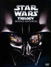 帝國之夢:星球大戰三部曲的故事