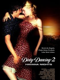 辣身舞2:情迷哈瓦那