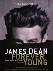 詹姆斯·迪恩:永恒的青春
