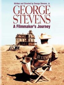 乔治·史蒂文斯:电影之旅