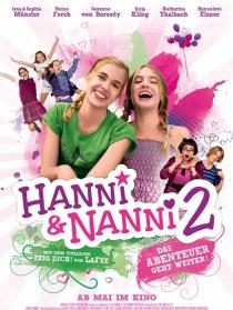 汉妮与南妮2