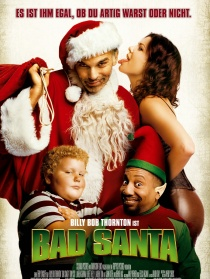 圣诞坏公公