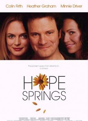 春天的希望