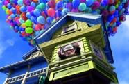 19期:光影周刊推《飞屋环游记》 带着房子去旅行