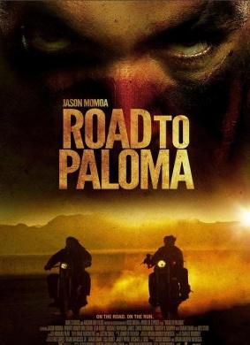 帕洛玛之路