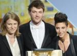 戛纳主席雅各布颁金摄影机奖 《派对女孩》收获