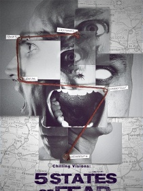 寒蝉异象:5个国家的恐惧