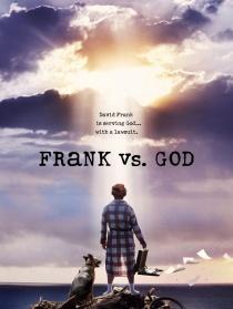 与命运抗争的弗兰克