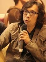 行定勋反感演员锋芒毕露 盛赞刘诗诗表演细腻