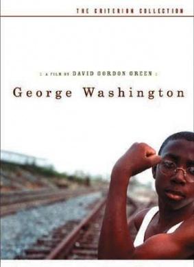 乔治·华盛顿