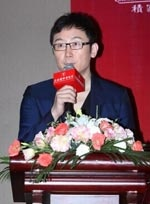 陆川携手迪士尼再拍野生动物 否认曾遭姜文欺负