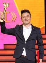 专访肖央:传媒大奖是起点 《老男孩2》已启动