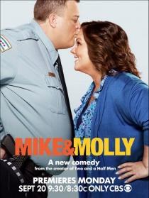 麦克和茉莉