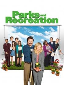 公园与游憩 第六季