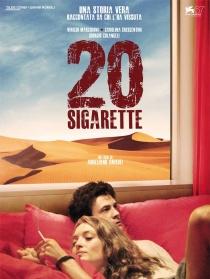 二十支香烟