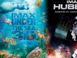 长春电影节开辟IMAX展映单元 五部纪录影片将放映