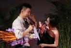 8月26日,第12届中国长春电影节展映影片《囧人之越挠越痒》剧组举办观众见面会,制片人贺志宝,导演李华彤携主演姜欣雨、张溪芸出席活动。