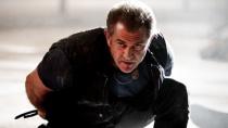 《敢死队3》梅尔·吉布森特辑 揭底奥斯卡级大BOSS