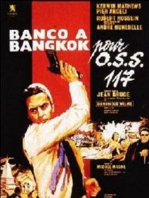 OSS117之泰国谍影