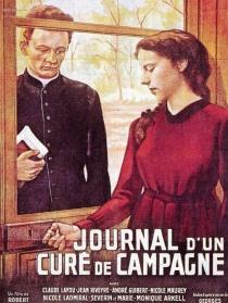 乡村牧师日记