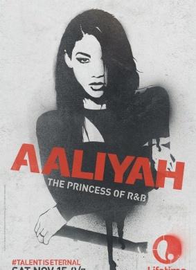 艾丽娅:R&B公主