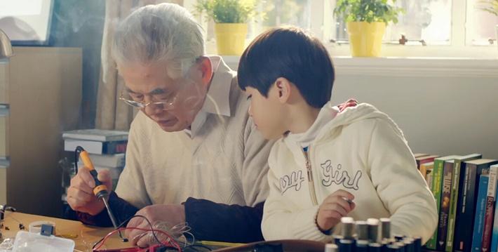 《我们的中国梦》记录身边的小感动 追寻梦想认识责任
