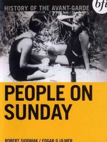 星期天的人们