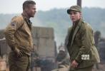 """2014好莱坞战争巨制《狂怒》由大卫·阿耶执导,布拉德·皮特、《变形金刚》系列男主希亚·拉博夫、《壁花少年》罗根·勒曼、《行尸走肉》乔·博恩瑟等好莱坞一线男星联袂出演,该片自11月21日全国公映以来票房、口碑利好,许多观众在看完这部""""战争影片的良心之作""""后纷纷表示""""这是一部非常有泪点的战争片""""、""""看完之后心中久久不能平静""""。"""