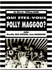 你是谁,波莉·玛古?