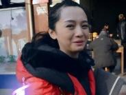 """""""小龙女""""陈妍希替身走红网络 梦想一辈子当演员"""