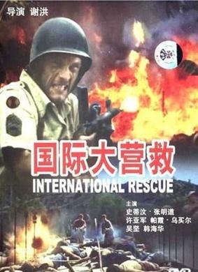 国际大营救