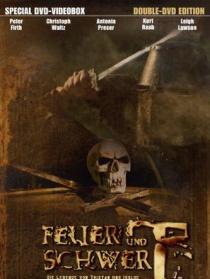 火与剑 – 特里斯坦与伊索尔德的传说