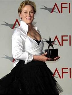 AFI Life Achievement Award: A Tribute to Meryl Streep