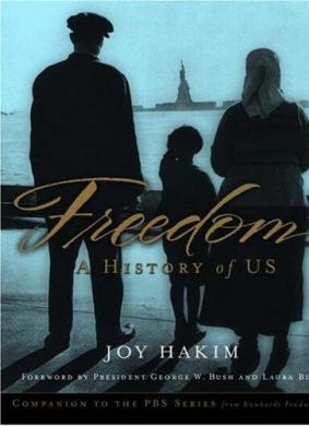 自由:美国通史