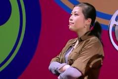 《中国影响力》赛情观察室 范玲强大内心肢体丰富
