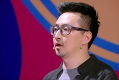 《中国影响力》赛情观察室 周劼反应快感叹运气好
