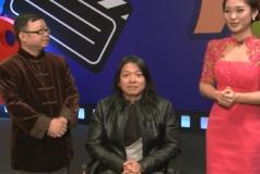 《中国影响力》赛情观察室 尤本智带伤坚持参赛