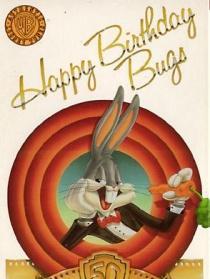 兔八哥50周年纪念