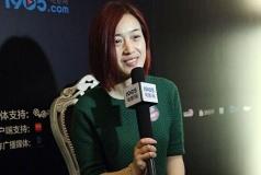 专访黄莉:青年导演更有创作激情 表达欲特别强烈