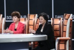 """1月30日(周五)22时,由电影频道联合茅台集团共同打造的""""中国影响力""""青年导演剧情短片创作季""""十强突围赛""""胡玫战队PK赛将在CCTV6电影频道播出,9位胡玫弟子将争夺""""十八强""""最后六个席位。"""