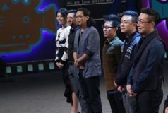 """""""中国影响力""""18进14 唐季礼拥抱选手流露真情"""