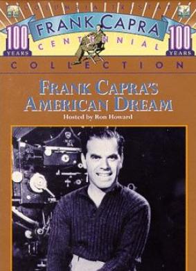 弗兰克·卡普拉的美国梦