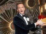 《鸟人》夺奥斯卡最佳影片奖 众主创激动登台致谢