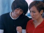 巫润莉电影片段 搭档杜奕衡演绎《天下无贼》
