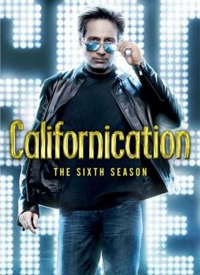 加州靡情 第六季