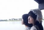 5月7日徐娇晒出一组穿汉服在美国学校演讲的照片,并称美国学生非常羡慕她生在一个拥有古老且美好传统文化的国家。
