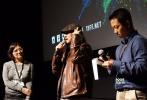 多伦多当地时间9月13日下午,由第六代著名导演张杨耗时一年深入藏区拍摄的真实记录电影《冈仁波齐》在多伦多电影节举行了全球首映。导演张杨首次向外界透露了新片诞生的前因后果,与海外影迷分享了从如何构思、如何选角到如何拍摄的创作历程。