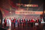 10月30日,2014—2015年度中國國際微電影盛典在內蒙古赤峰落下帷幕,本屆微電影盛典共有20部作品獲獎。其中,導演張恒、伊洋、戴瑋、黃笑江的作品均獲得了最佳微電影獎,根據賽制,這四位導演將通過現場投票角逐最佳微電影導演。經過激烈的比拼,戴瑋憑借《一抹陽光》斬獲最佳微電影導演冠軍,陶紅在點評戴瑋作品時不禁哽咽落淚,稱自己被故事深深打動。